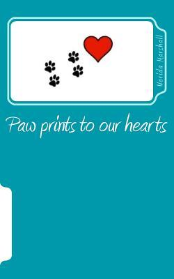Paw Prints to Our Hearts