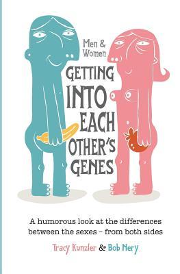 Men & Women Getting into Each Other's Genes