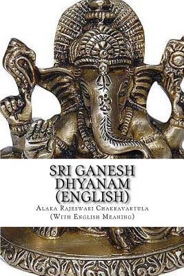 Sri Ganesh Dhyanam