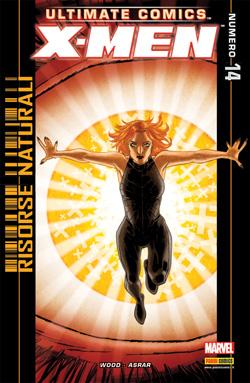 Ultimate Comics: X-Men n. 14