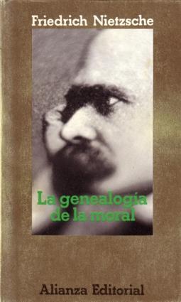 La genealogía de la...