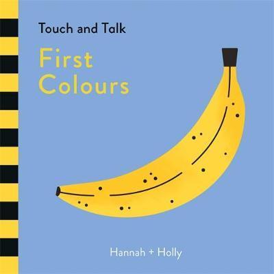 Hannah + Holly Touch and Talk