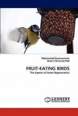 FRUIT-EATING BIRDS
