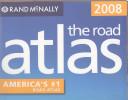 Rand McNally 2008 United States, Canada, Mexico Road Atlas