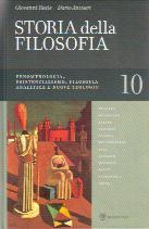 Storia della Filosofia - Vol. 10