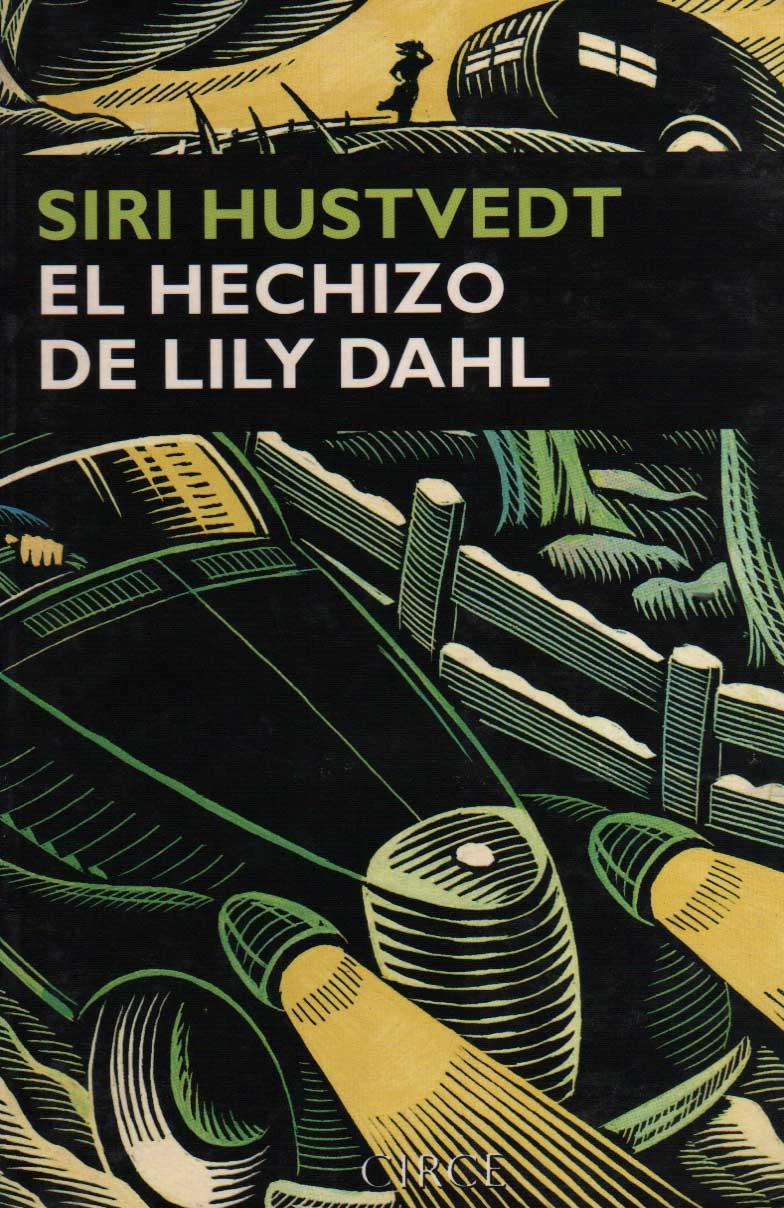 El Hechizo de Lily Dahl