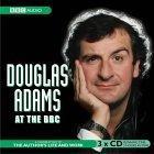 Douglas Adams at the 'Bbc