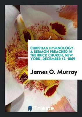 Christian Hymnology