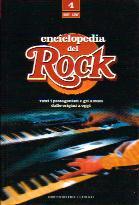 Enciclopedia del Rock vol. 4