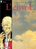 LES CHRONIQUES DE PANCHRYSIA TOME 1 : L'ENVOL