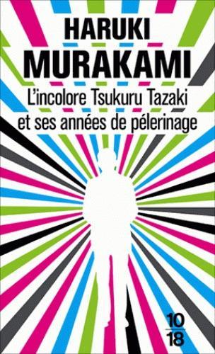 L'incolore Tsukuru T...
