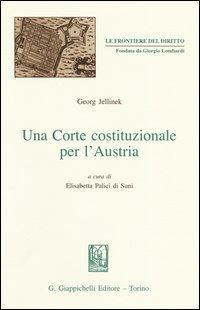 Una Corte costituzionale per l'Austria