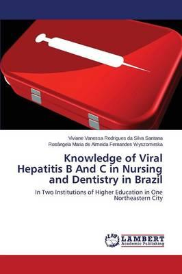 Knowledge of Viral Hepatitis B And C in Brazil