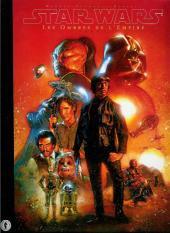 Star wars - Les ombres de l'Empire, Tome 1