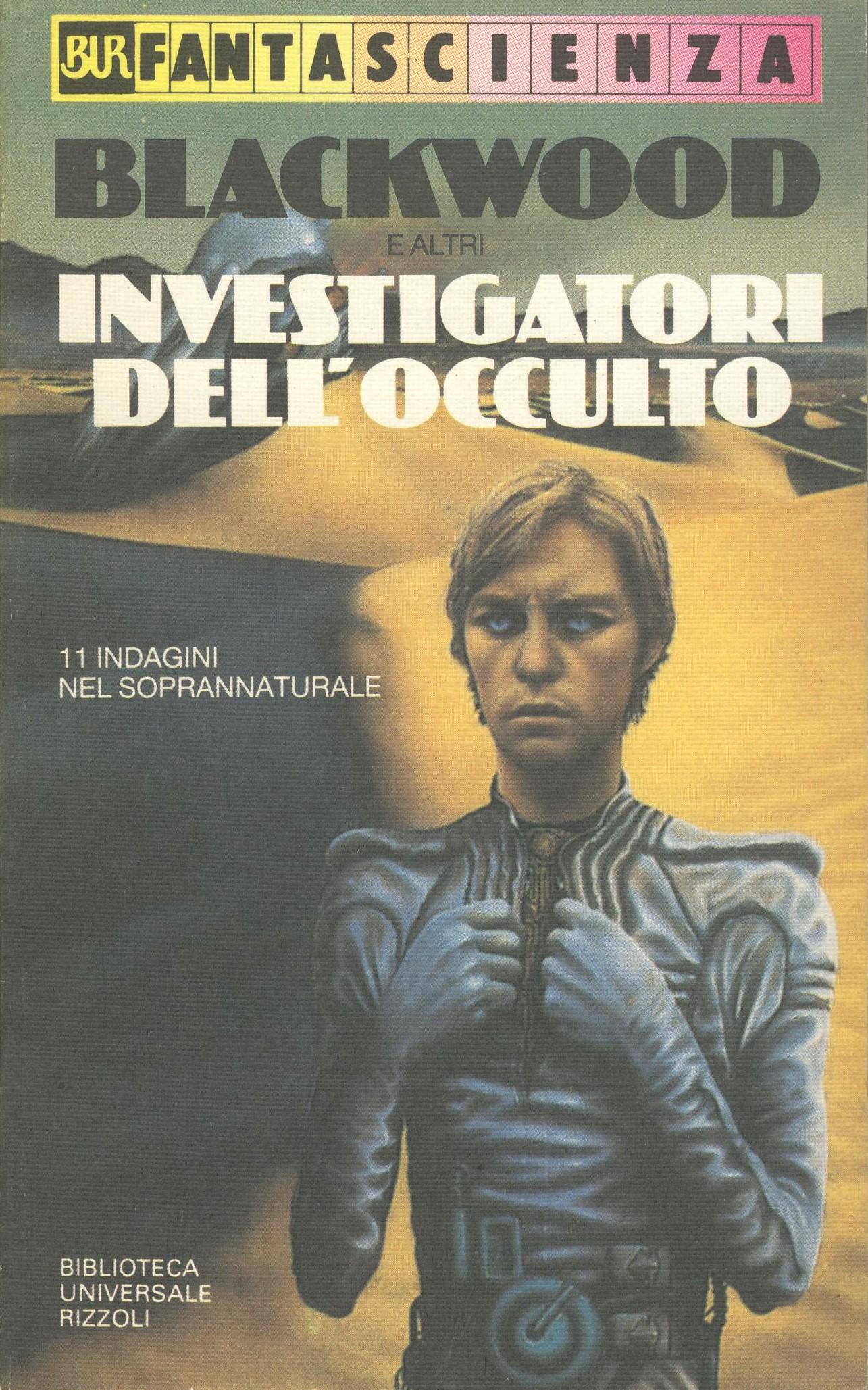 Investigatori dell'o...