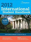 International Student Handbook 2012