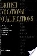 British Vocational Qualifications 2003