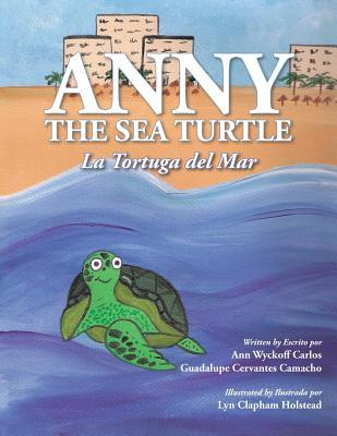 Anny, the Sea Turtle