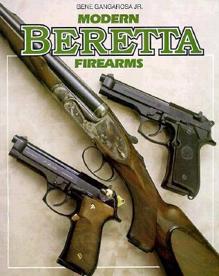 Modern Beretta Firearms