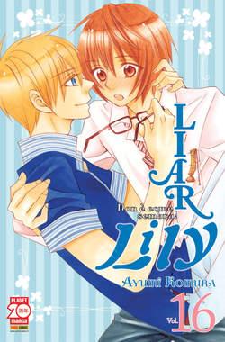Liar Lily vol. 16