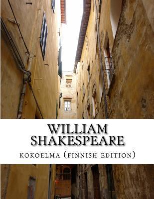 William Shakespeare, Kokoelma