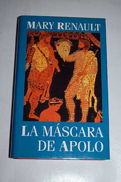 La mascara de Apolo