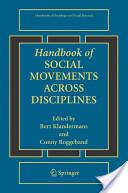 Handbook of Social Movements Across Disciplines