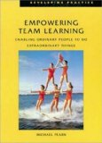 Empowering Team Learning