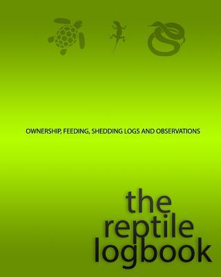 The Reptile Logbook