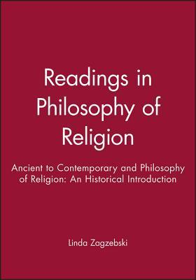 Readings in Philosophy of Religion