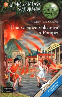 Una vacanza vulcanic...