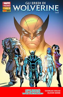 Wolverine n. 305