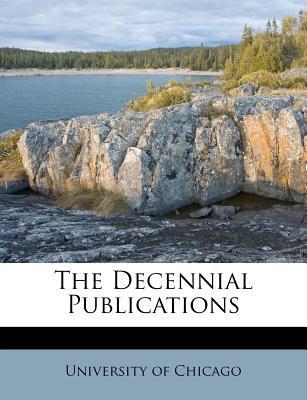 The Decennial Publications