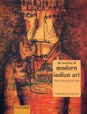The making of modern Indian art
