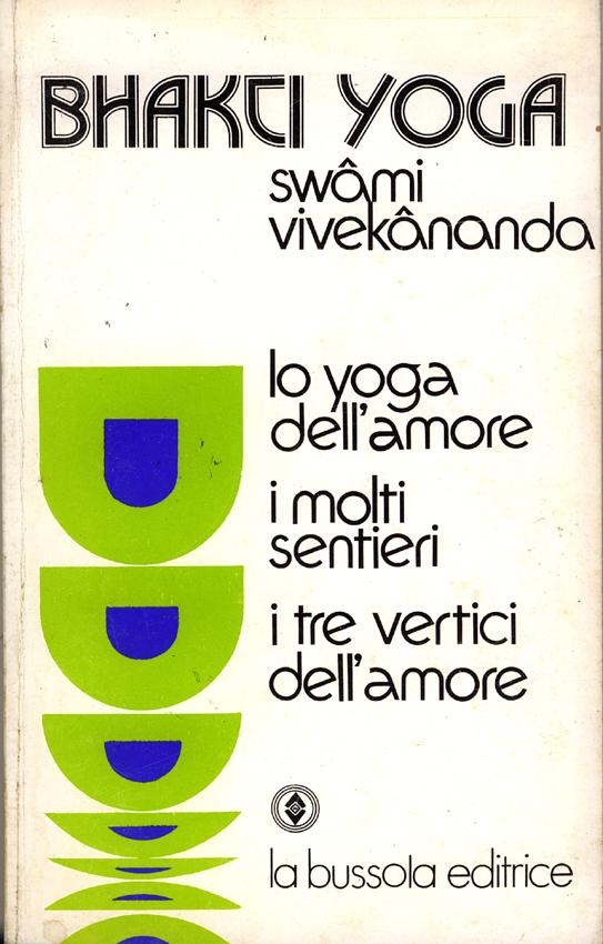 Bhakty yoga