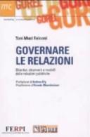 Governare le relazioni