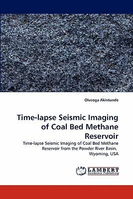 Time-lapse Seismic Imaging of Coal Bed Methane Reservoir