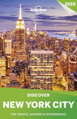 Lonely Planet Discover 2019 New York City