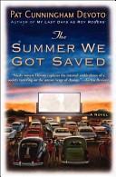 The Summer We Got Saved