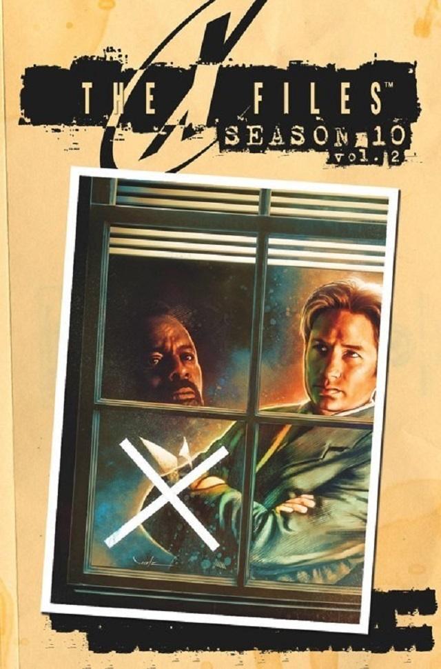 The X-Files: Season 10, Vol. 2