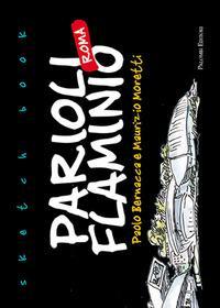 Sketch book Parioli Flaminio Roma