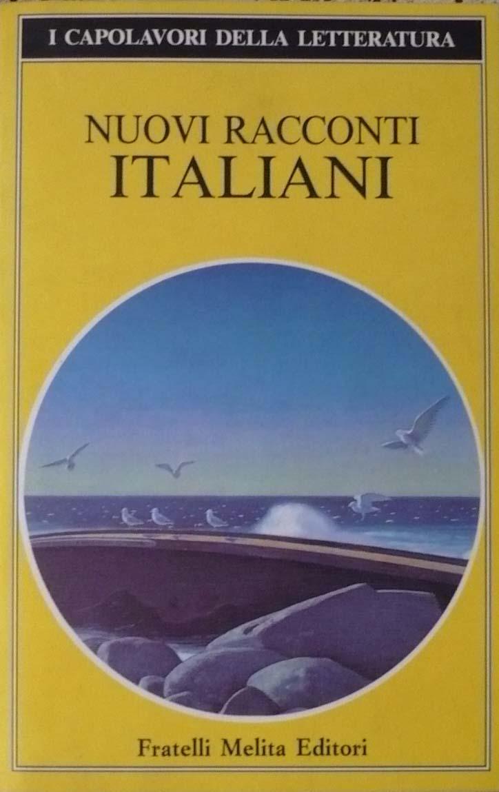 Nuovi racconti italiani