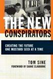 The New Conspirators