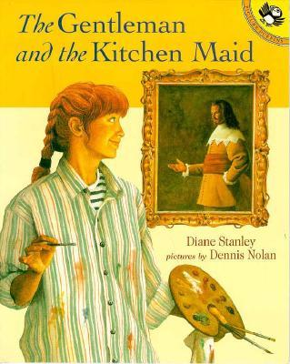The Gentleman And the Kitchen Maid
