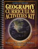 Geography Curriculum...