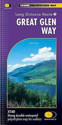 Great Glen Way XT40 ...