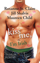 Kiss Me, I'M Irish/T...