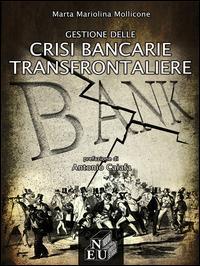 Gestione delle crisi bancarie transfrontaliere