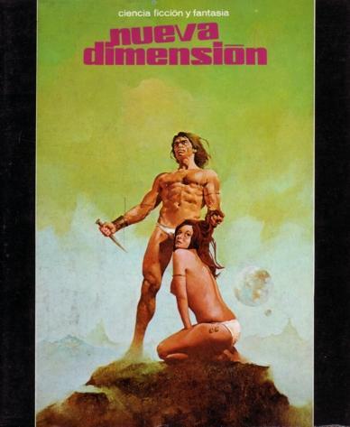 Nueva dimensión - 9...