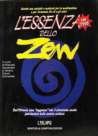 l'essenza dello zen
